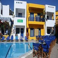 Aegean Sky Hotel and Suites, Греция, о. Крит